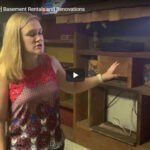 Basement rentals and renovations