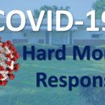 COVID-19 Hard Money Response