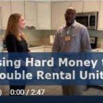 St Louis Hard Money Borrower Spotlight: Landlord Leveraging to double his portfolio