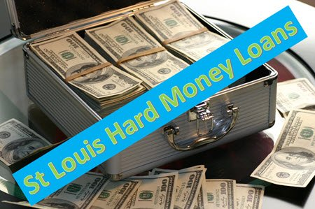 Why use hard money loans in St Louis