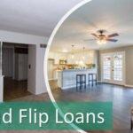 fix and flip hard money loans